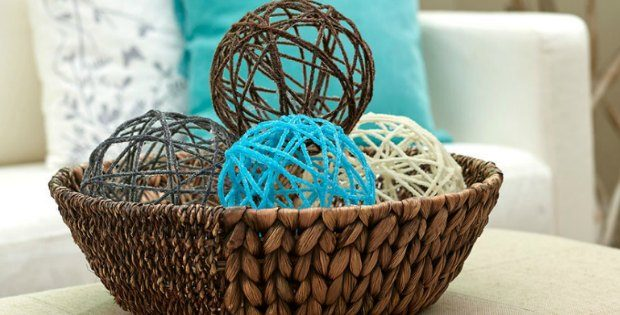 yarn sphere crochet tutorial