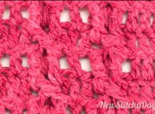 crossed puff cables