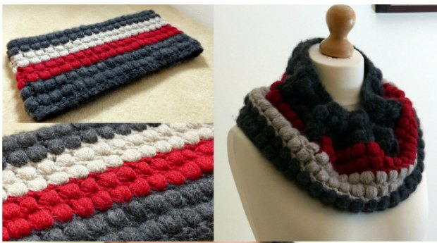 Crochet News Page 20 Of 24 Daily Crochet Patterns Tutorials And