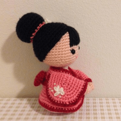 Free Crochet and Knitting Patterns – daruma-ito.co.jp – Japanese ... | 399x400