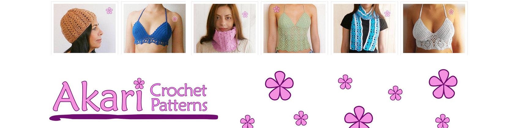 Designer Showcase - Akari Crochet