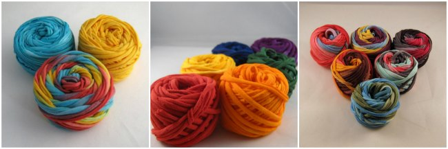 T-Shirt Yarn Learn All You Need To Know