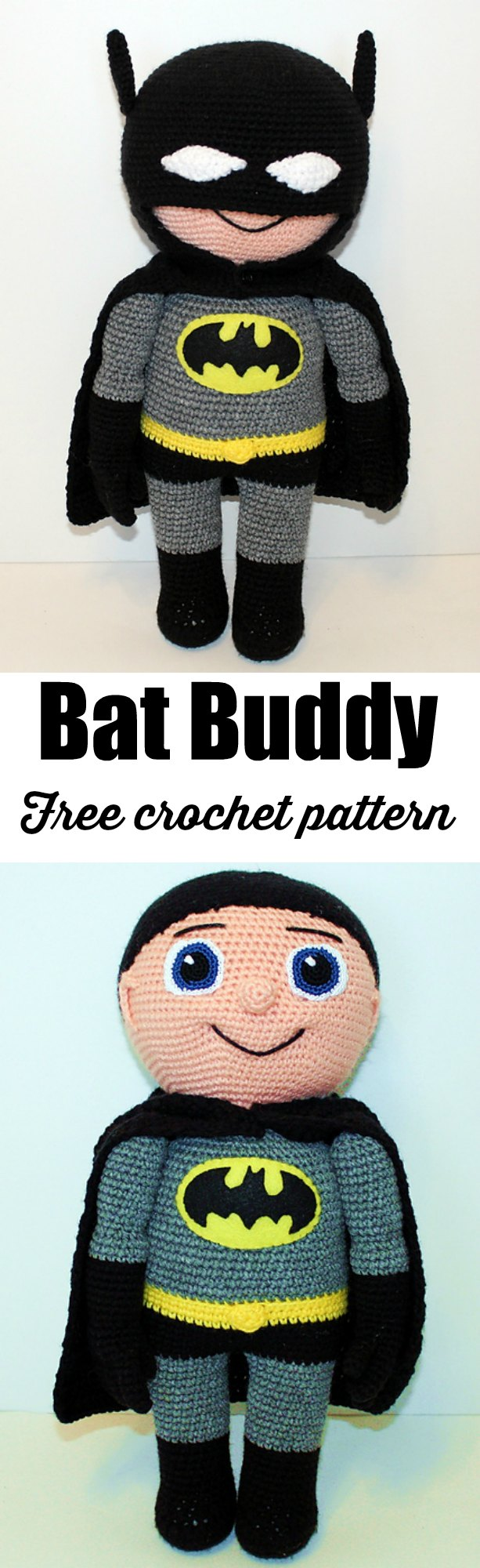 Crochet Doll Patterns Free Written Patterns And Video Tutorials