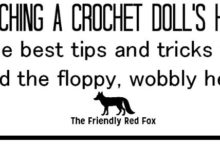 Crochet Doll Head Attachment No More Wobble Free Tips And Advice