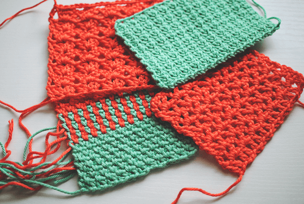 Have You Tried These 4 Decorative Crochet Stitches Crochet News