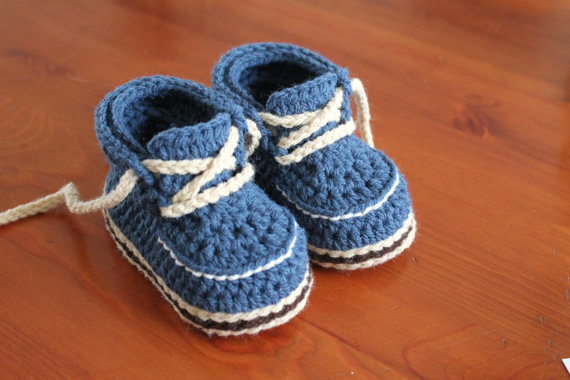 Super Cute Baby Booties Crochet Pattern To Warm The Soul