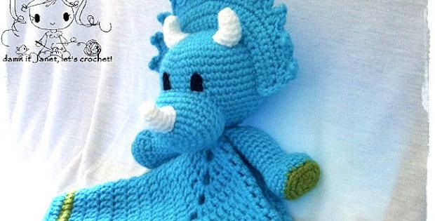 Crochet Comforter Pattern
