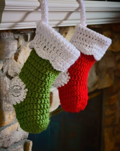 10-Crochet-Chunky-Christmas-Stocking-Pattern-Designs-By-Phanessa