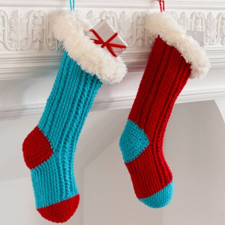 34-Crochet-News-Free-Marly-Bird-Adorable-Christmas-Stocking-Pattern-With-Videos-from-Red-Heart