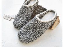 unisex gift insoles outsoles Men's Crochet Slippers Pattern