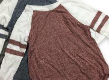 free varsity crochet raglan sweater pattern