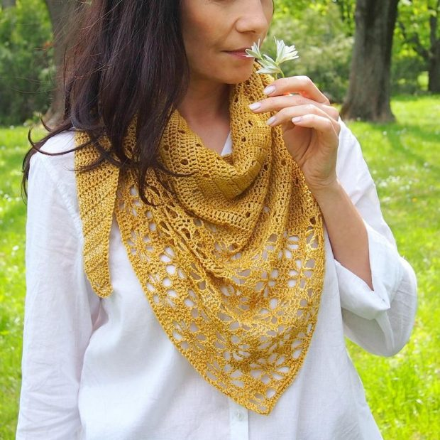 What is Blocking in Crochet And How to Do It   Written