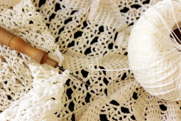 A Guide to Crochet Thread Sizes | Written