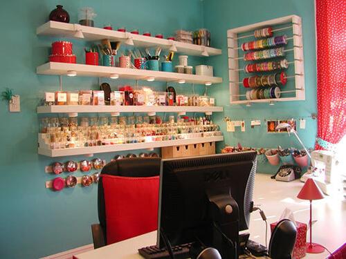 Crafty Intentions Studio