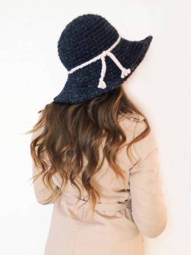 The Linnea Hat By TwoofWandsShop