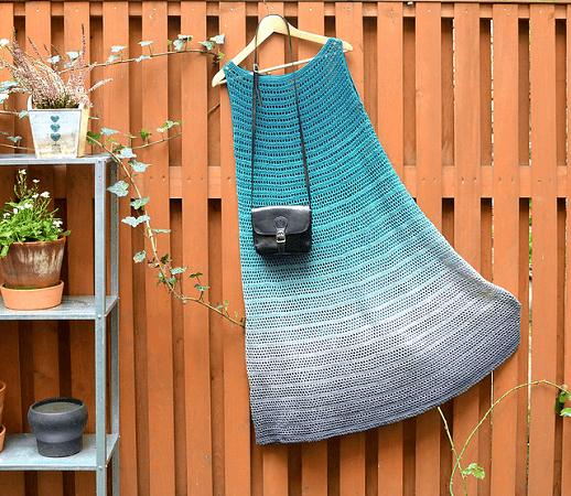 Nori Dress Crochet Pattern by Lilla Bjorn Crochet