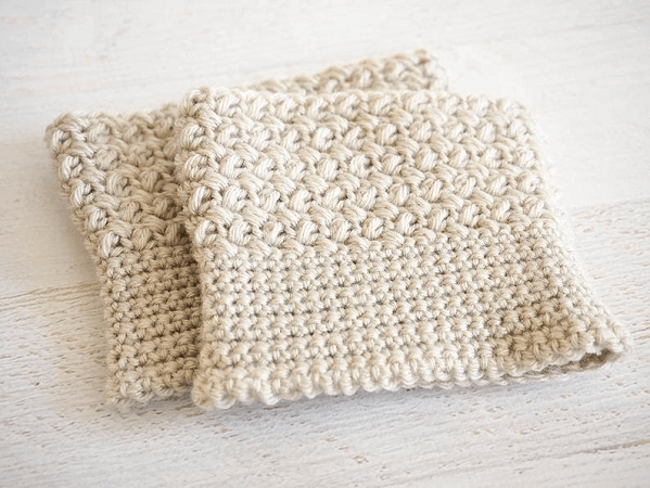 Easy Boot Cuffs Crochet Pattern by Dabbles And Babbles