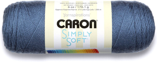 Caron Simply Soft Yarn From Amazon