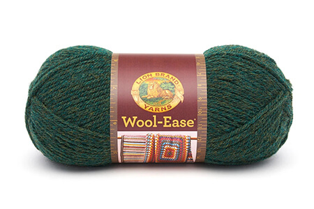 Lion Brand Wool-Ease Yarn From Lion Brand