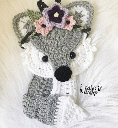 Crochet - All Free Crochet Patterns - doitory | Page 3 | 487x450