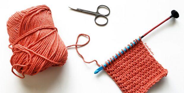 Tunisian Crochet From knitterknotter