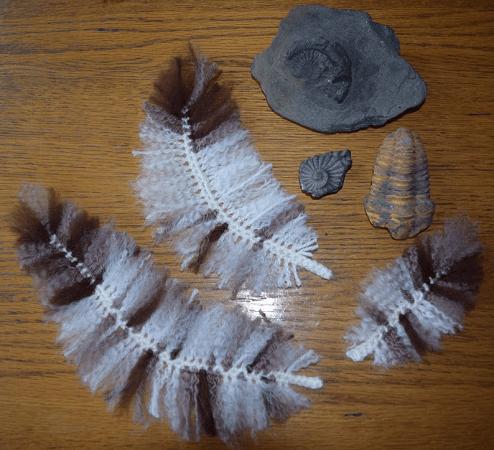 Feathers Crochet Pattern by Seolta Hooker