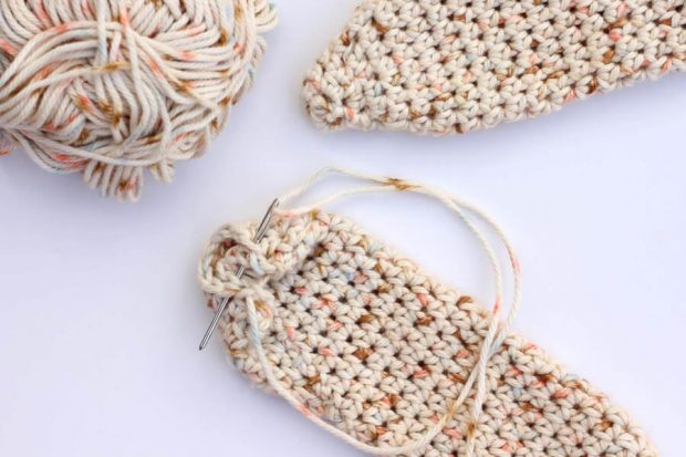 Free Crochet Bunny Hat Pattern Baby