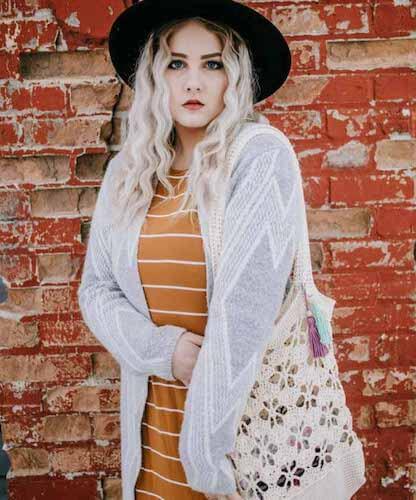 Openwork Crochet Shoulder Bag Pattern by A Crocheted Simplicity