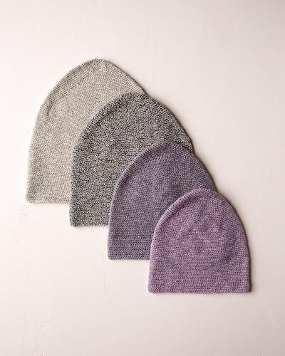Single Crochet Cap Pattern by Purl Soho