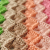 Crochet Box Stitch Blanket Pattern